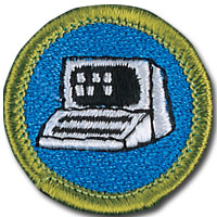 Computers Merit Badge